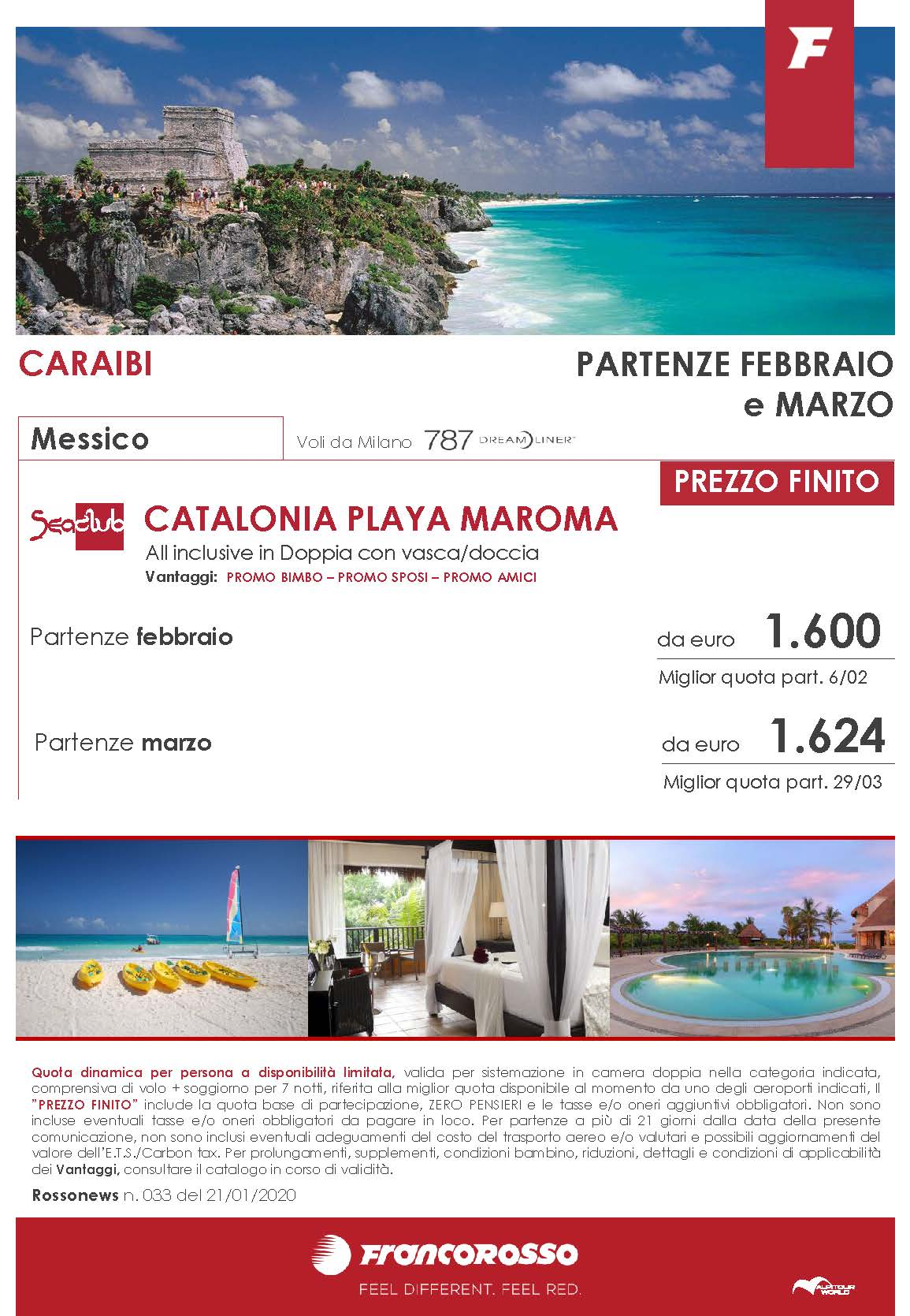 Francorosso Messico_Pagina_1